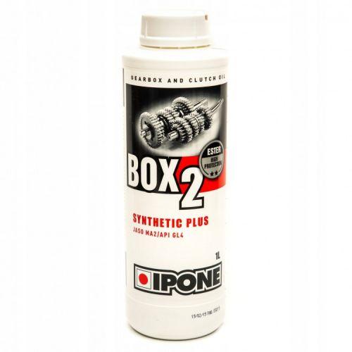 Трансмиссионное масло IPONE BOX-2 10W40 1л