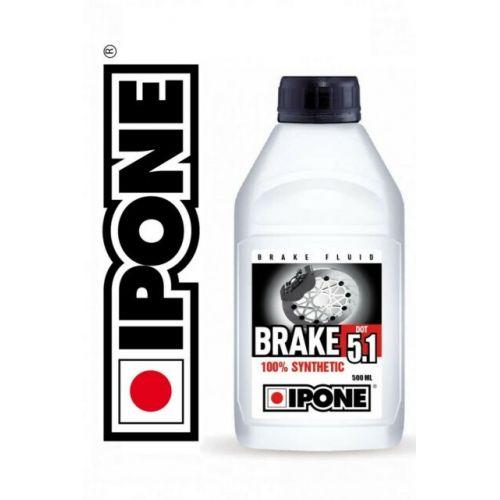 IPONE BRAKE FLUID DOT5.1
