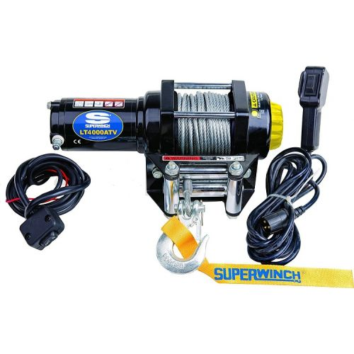 Лебедка SuperWinch LT4000 lbs (W1472)