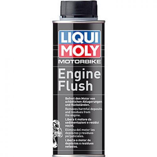 LiquiMoly Motorrad Engine Flush (0.25L) промывка масляной системы