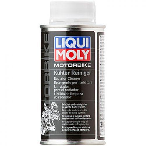 LiquiMoly Очист.сист.охлаждения Motorbike Kuhler Reiniger (0,15л)