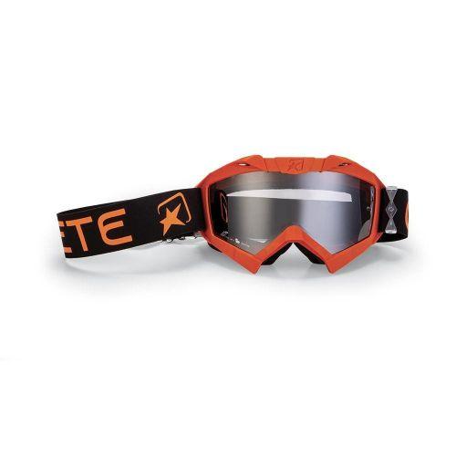 ARIETE Очки для шлема Adrenaline Primis Orange