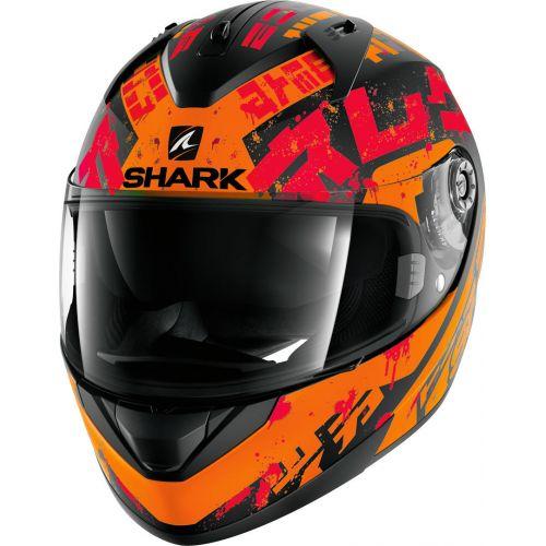 SHARK Шлем RIDILL KENGAL Mat KOR  размер  M