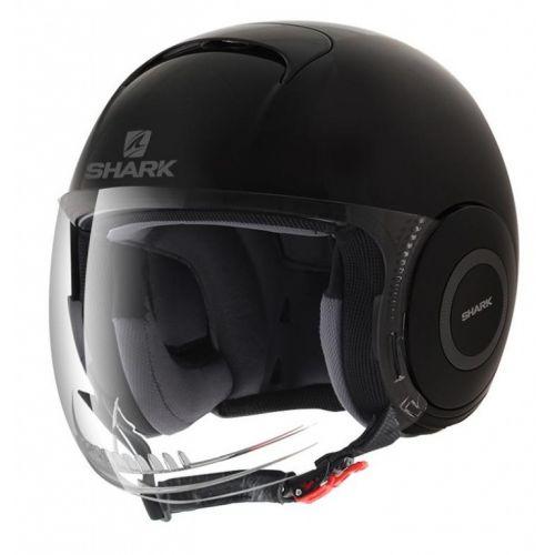 SHARK Шлем MICRO BLANK Mat KMA  размер  L