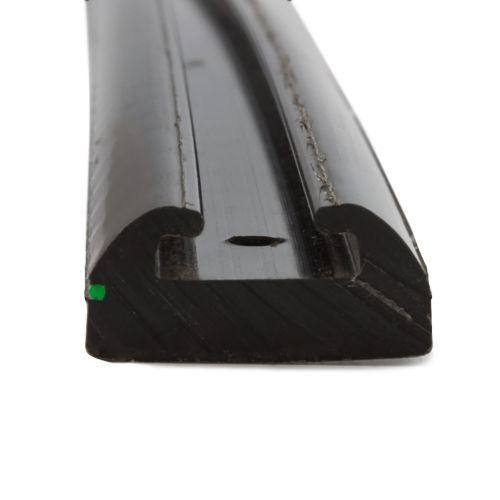 Склиз KIMPEX с маркером графит,длина 131 см,пара (OEM BRP 605355362/M5347724) Профиль 21