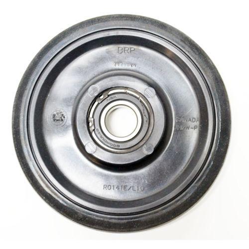 Каток  BRP 180мм черный (Аналог: R0180F-001A)