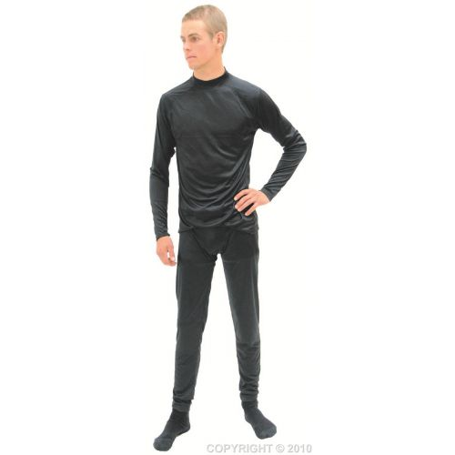 Комплект Термобелье Underwear WildTEC thermo, black (L)