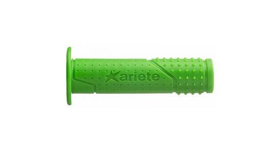 Ручки руля Ariete VITALITY флу. Зеленые
