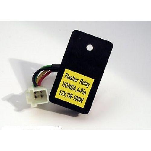 Реле для светодиодных поворотников CBR 600RR/1000RR/CB1000R