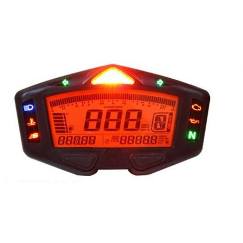 Цифровая панель приборов KOSO DB-03R