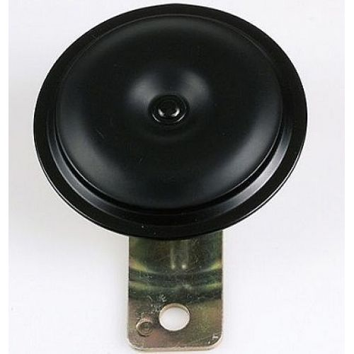 Гудок 12V, диаметр 80mm, 110 dB