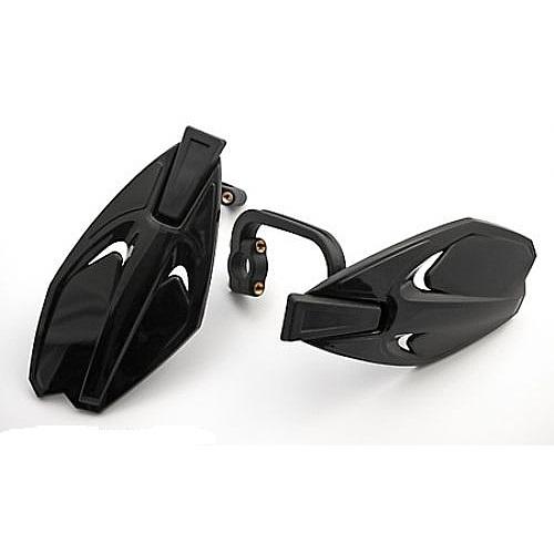 Защитная накладка ручек, пара  Цвет: черный