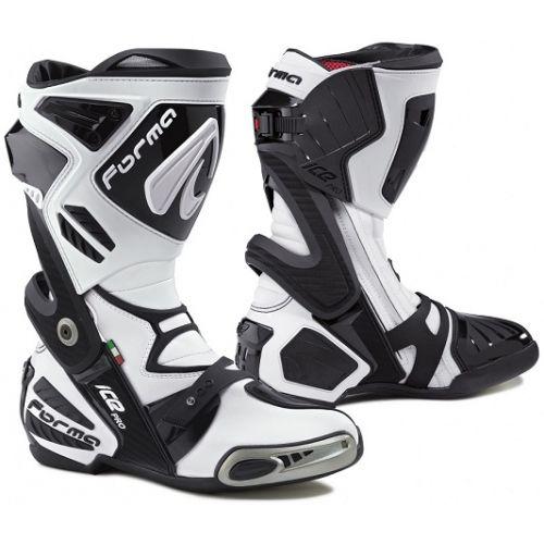 Ботинки FORMA ICE PRO белые Размер:43