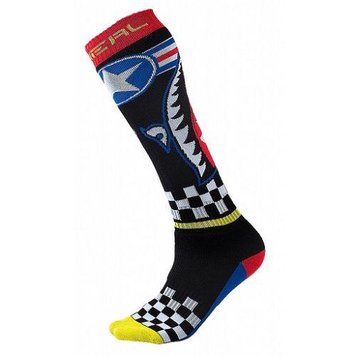 Носки Pro MX Sock WINGMAN