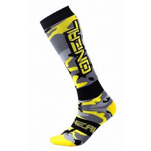 Носки Pro MX Sock HUNTER