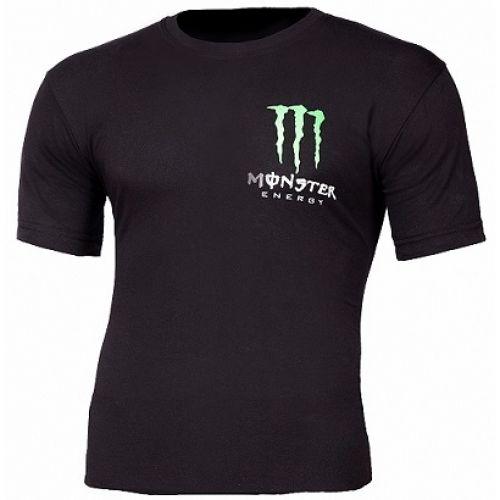 Футболка Monster, черн(L)