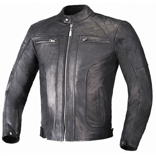 Кожаная куртка Armada (3XL)
