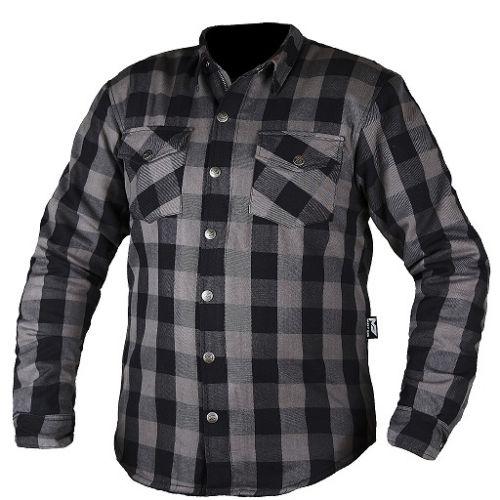 Куртка мужская c кевларом Bronco (2XL)