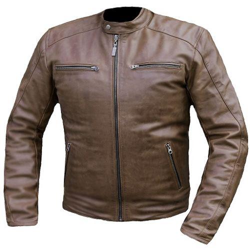 Кожаная куртка Corsar (2XL)