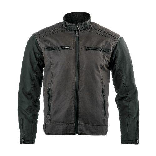 Куртка Tango Wax (Оливковый/черн) M