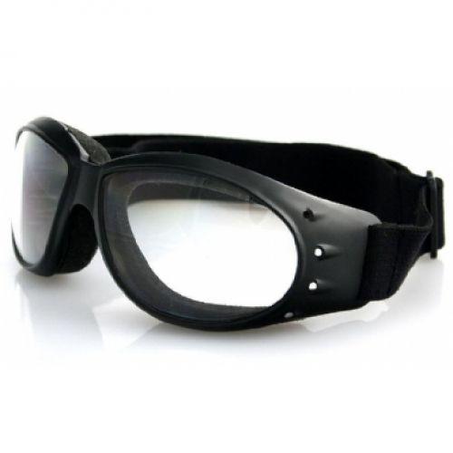 Очки Cruiser с прозрачными линзами ANTIFOG