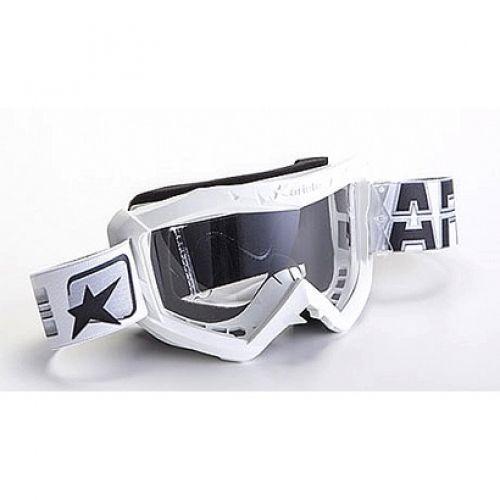 Кроссовая маска 07 LINE - AAA белая
