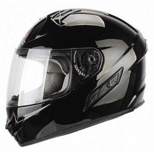 Шлем интеграл FFE1 черный(L)
