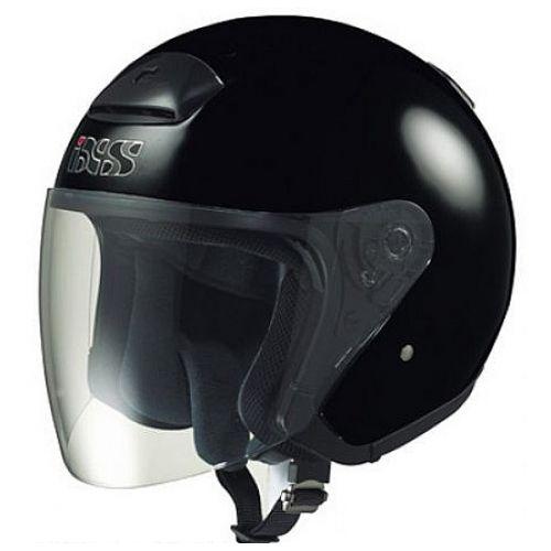 IXS Шлем HX 118 черный Размер M