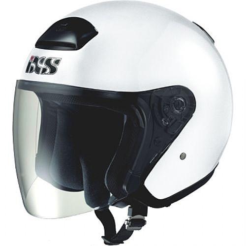 IXS Шлем HX 118 Белый глянец Размер XL