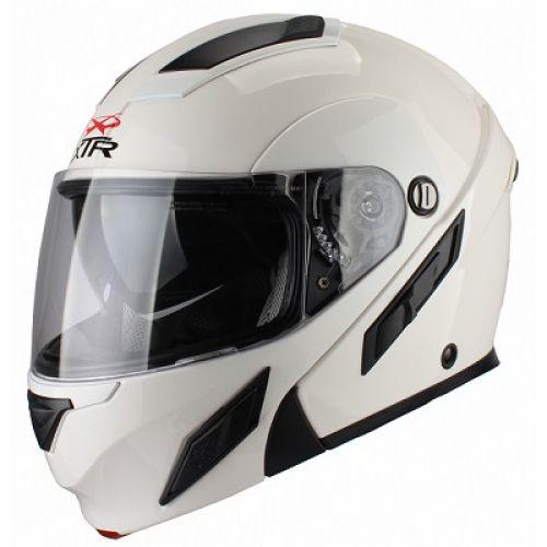 Шлем модуляр MODE2 белый(M)