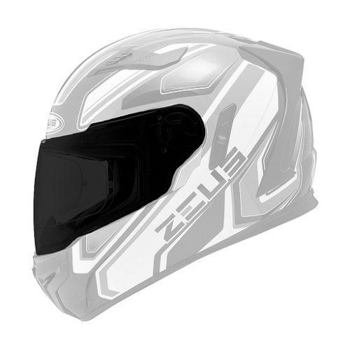 Визор темный для шлема ZS-813A