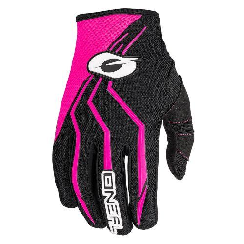 Перчатки ELEMENT розовые Размер:S