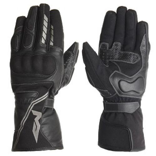 MOTEQ Туристические кожаные перчатки VOYAGER2