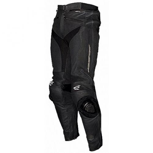 Мотоциклетные кожаные штаны Willow perf(30)
