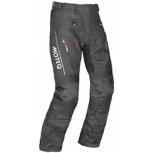 Мотоциклетные штаны DRAGO (2XL) укороченные