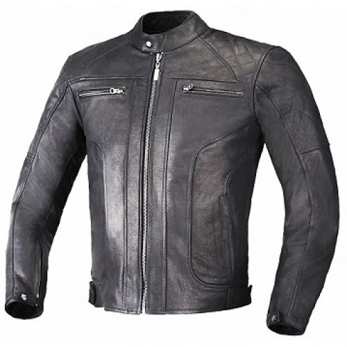 MOTEQ Кожаная мото куртка Armada(M)
