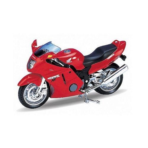 Модель мотоцикла 1:18 Honda CBR1100XX