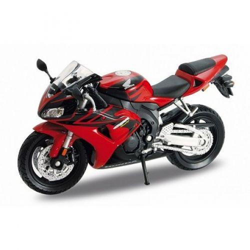 Модель мотоцикла 1:18 Honda CBR1000RR