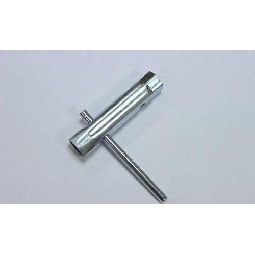 Свечной ключ диаметр 16/18 мм длинна 100мм