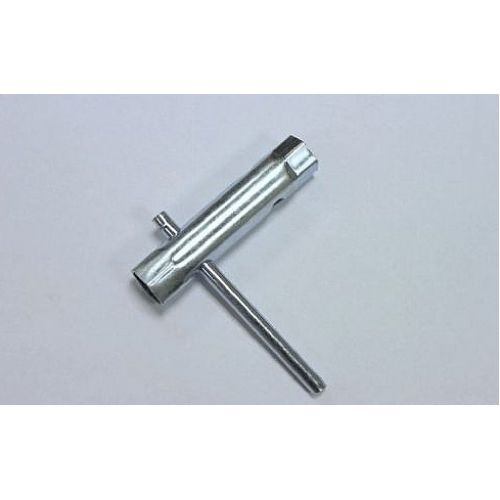 Свечной ключ диаметр 18/21 мм, длинна 100мм