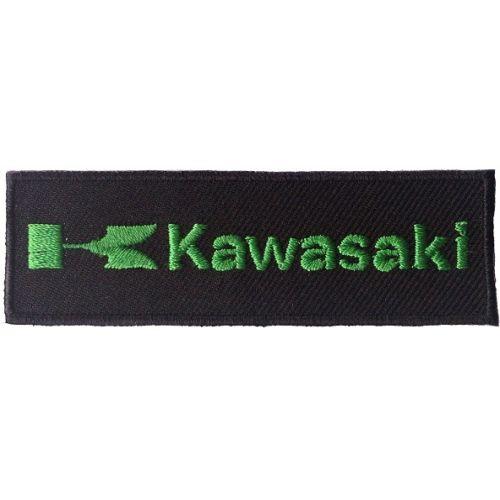 Нашивки KAWASAKI