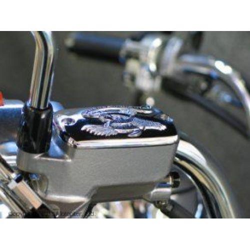 Крышка бачка тормозного цилиндра Live to Ride