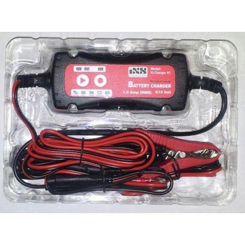 Зарядное устройство X-Charger 01