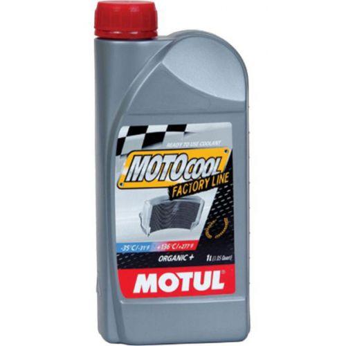 Охлаждающая жидкость Motul Motocool Factory Line - 35 1л