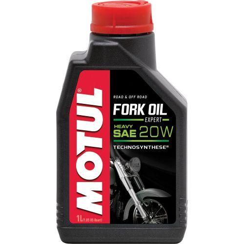 Вилочное масло Motul Fork Oil Expert Medium 20W 1 литр