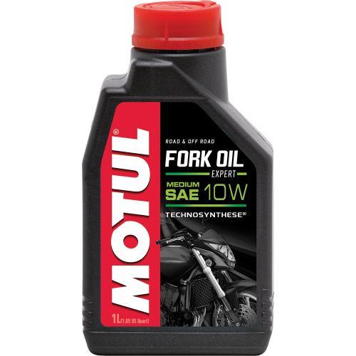 Вилочное масло Motul Fork Oil Expert Medium 10W 1 литр