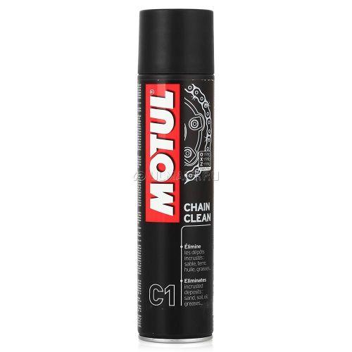 MOTUL C1 Chain Clean (очиститель цепи) 0.4 ml