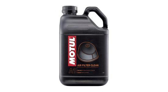 MOTUL A1 Air Filter Clean 5 lt