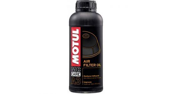 MOTUL A3 Air filter oil 1 литр