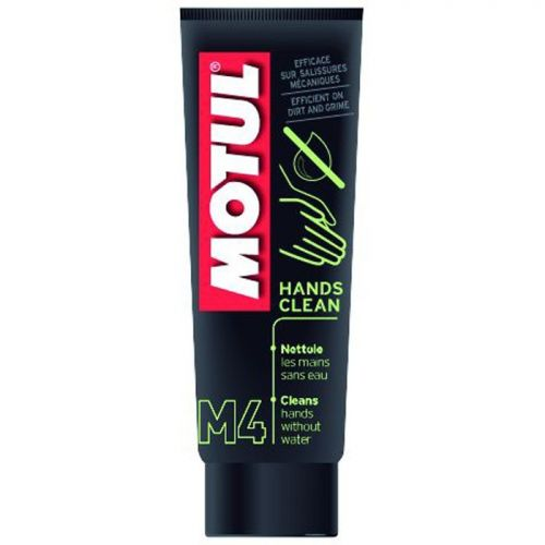 MOTUL M4 HANDS CLEAN (100 ML)